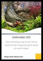 HVP Aqua Zoetwater LED