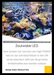 HVP Aqua Zoutwater LED