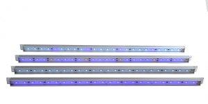 Bedrijfsprofiel HVP Aqua LED verlichting
