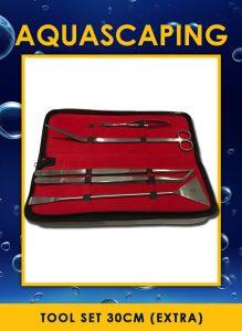 aquascaping tools 30CM set